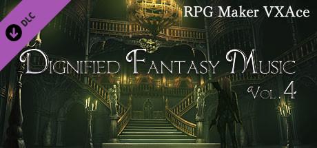 Купить RPG Maker VX Ace - Dignified Fantasy Music Vol.4 - Royal Palace - (DLC)
