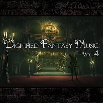 RPG Maker MV - Dignified Fantasy Music Vol.4 - Royal Palace - (DLC)