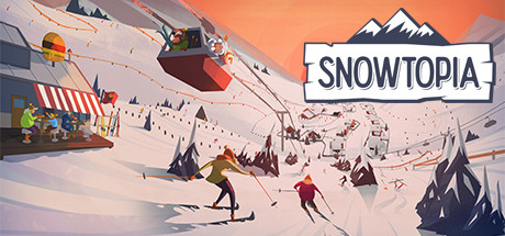 Купить Snowtopia: Ski Resort Tycoon