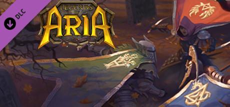Купить Legends of Aria - Experimental Client (DLC)