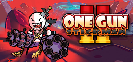 One Gun 2: Stickman