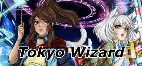 Купить Tokyo Wizard