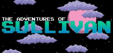 Купить The Adventures of Sullivan
