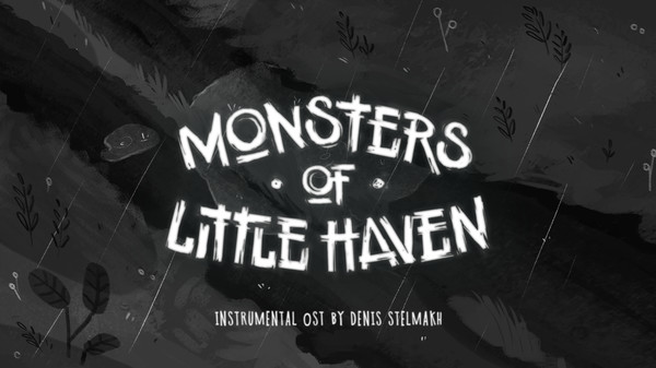 Monsters of Little Haven - Instrumental OST (DLC)