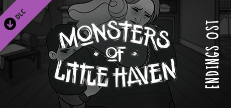 Купить Monsters of Little Haven - Endings OST (DLC)