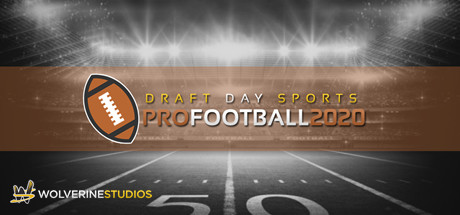 Draft Day Sports: Pro Football 2020 · AppID: 1124530