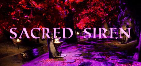 Купить Sacred Siren