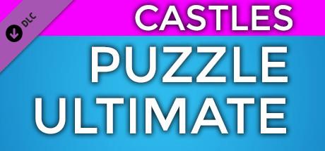 PUZZLE: ULTIMATE - Puzzle Pack: CASTLES