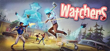 Купить Watchers