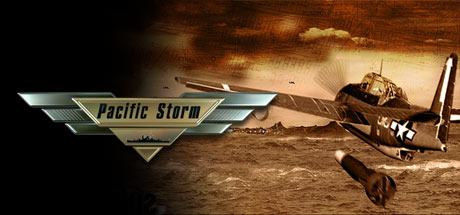 Teaser image for Pacific Storm