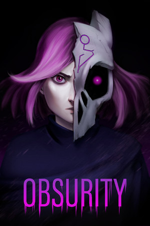Obsurity poster image on Steam Backlog