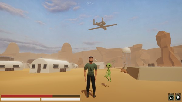 Area 51 Screenshot