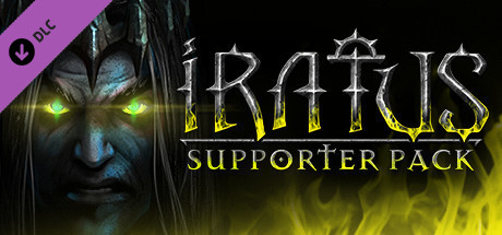 Купить Iratus: Lord of the Dead - Supporter Pack (DLC)