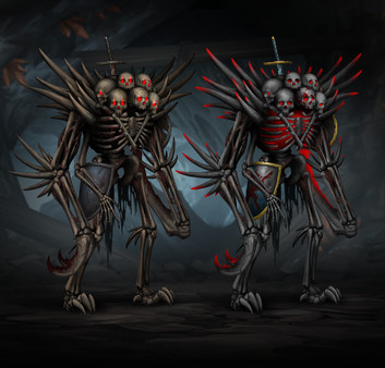 Iratus: Lord of the Dead - Supporter Pack (DLC)
