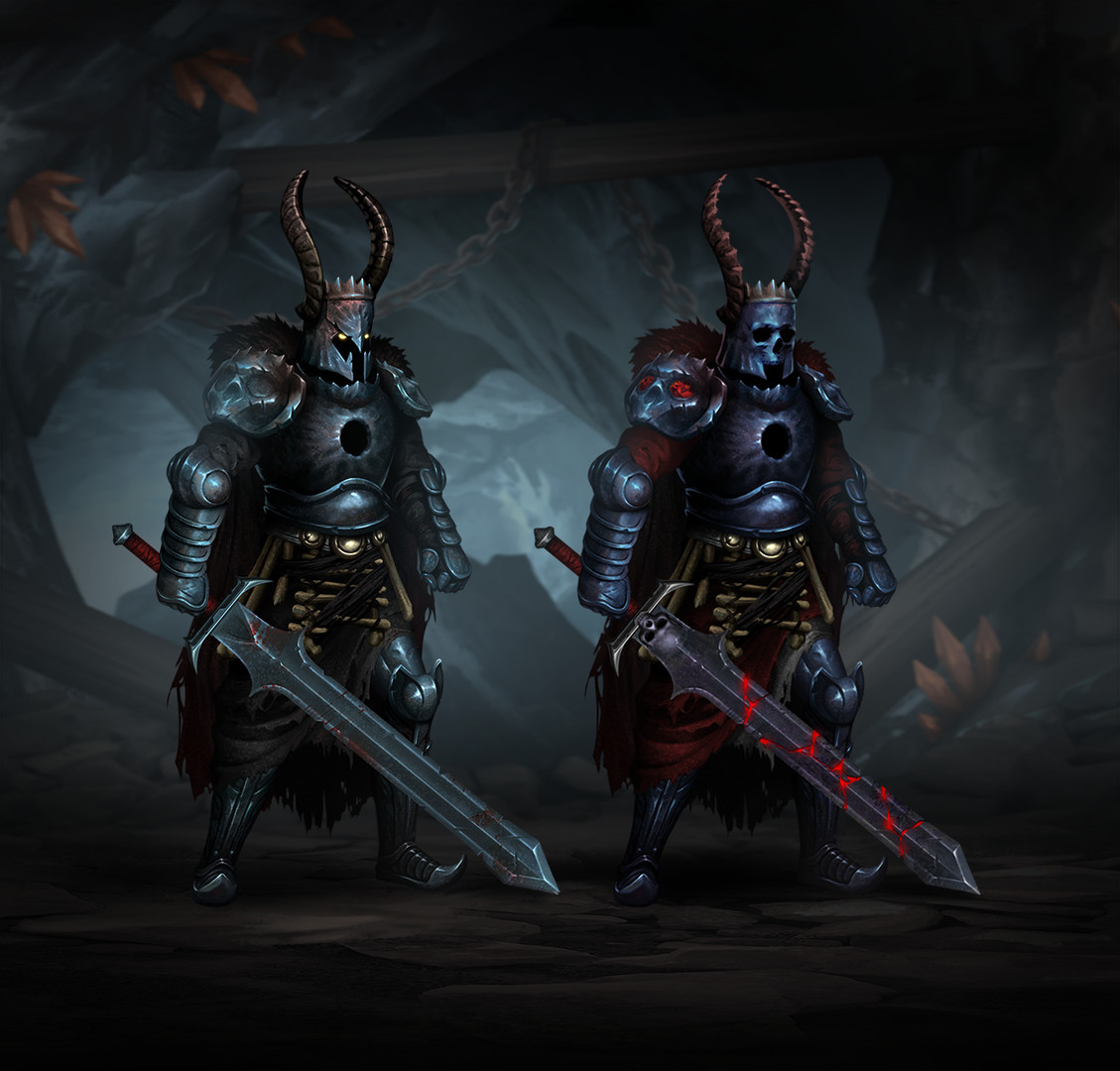 Iratus: lord of the dead - supporter pack download free
