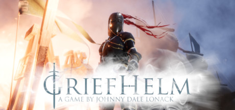 Griefhelm technical specifications for PC