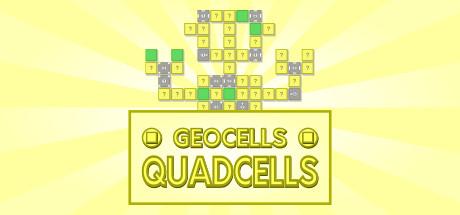 Купить Geocells Quadcells