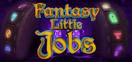 Купить Fantasy Little Jobs