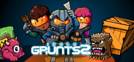 Купить Space Grunts 2