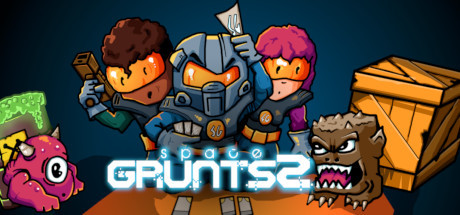 Space Grunts 2 – PC Review