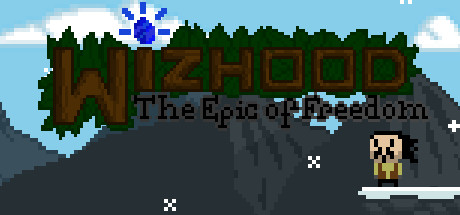 Save 20% on Wizhood: The Epic of Freedom on Steam
