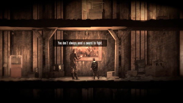 This War of Mine Stories Fading Embers ScreenShot 1