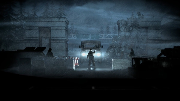 This War of Mine Stories Fading Embers ScreenShot 2