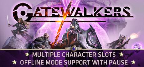 Купить Gatewalkers