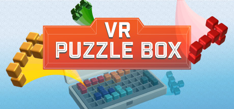Купить VR Puzzle Box