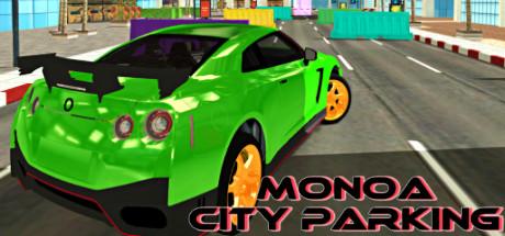 Купить Monoa City Parking