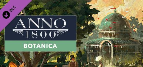 Anno 1800 - Botanica