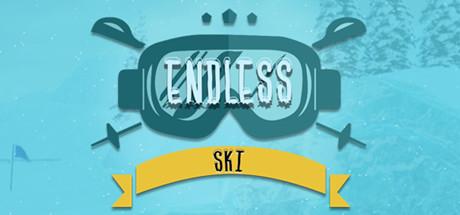 Endless Ski cover art
