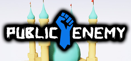 Public Enemy: Revolution Simulator