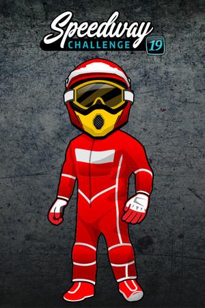 Speedway Challenge 2019 poster image on Steam Backlog
