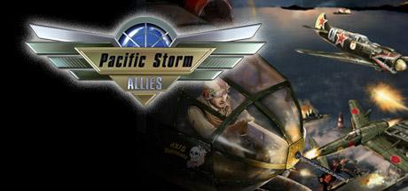 Купить Pacific Storm Allies