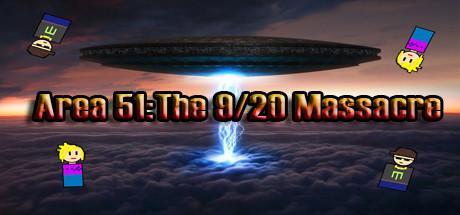 Купить Area 51: The 9/20 Massacre