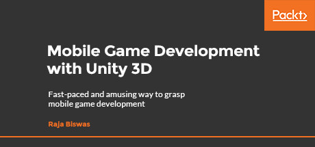 Mobile Game Development with Unity 3D 2019 on Steam