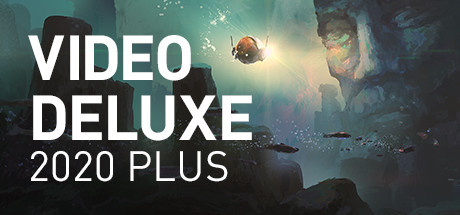 MAGIX Video deluxe 2020 Plus Steam Edition