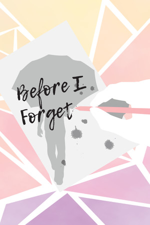 Before I Forget poster image on Steam Backlog