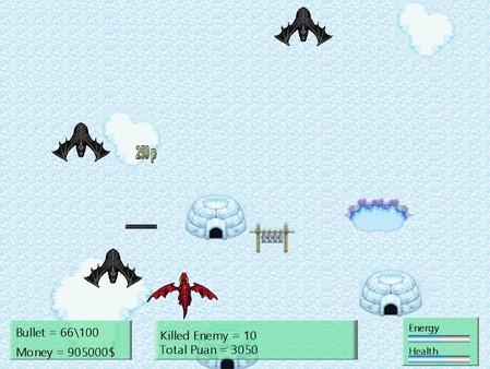 Aircraft War: Dragon Wars (DLC)