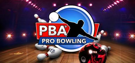 PBA Pro Bowling Capa