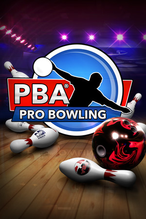 PBA Pro Bowling poster image on Steam Backlog