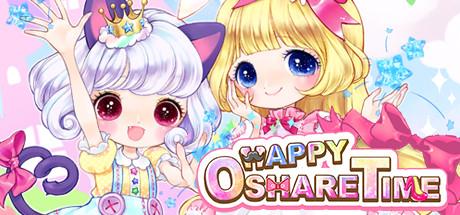 Happy Oshare Time