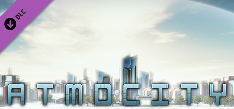 Купить Atmocity OST (DLC)