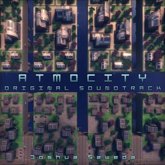 Atmocity OST (DLC)