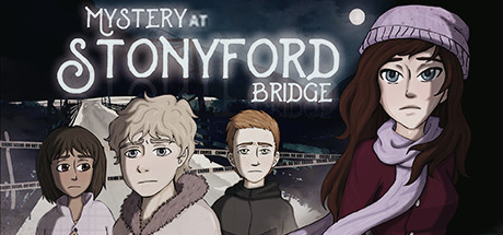 Купить Mystery at Stonyford Bridge
