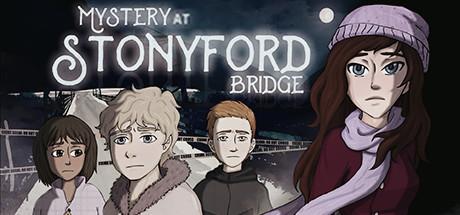 Mystery at Stonyford Bridge