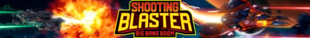 Shooting Blaster Big Bang Boom