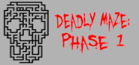 Купить Deadly Maze: Phase 1