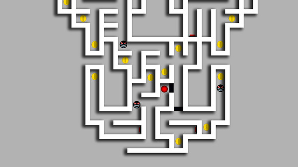 Deadly Maze: Phase 1